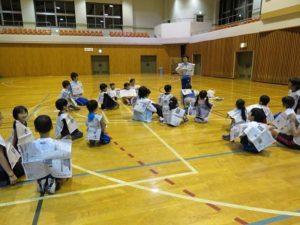Jr合同トレーニング