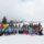 おやこでGENKI冬スキー教室始まりました。